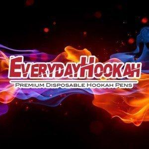 Everyday Hookah