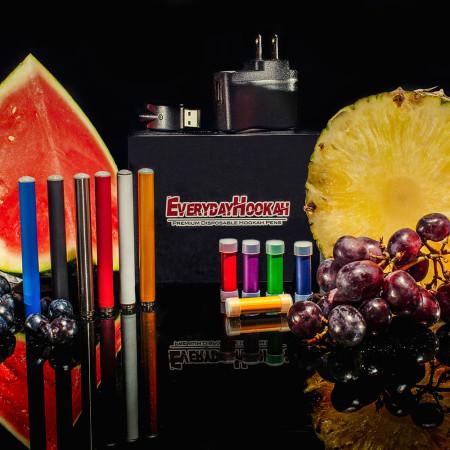 Rechargeable Hookah Pen Kit