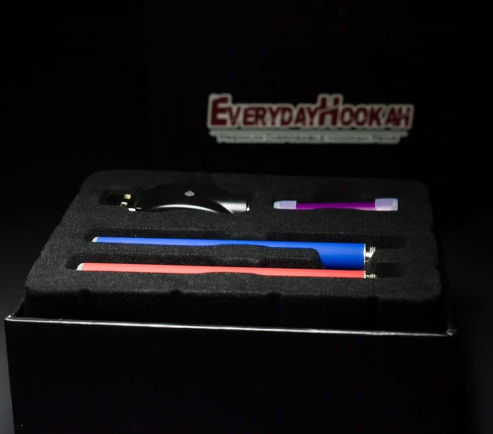 Rechargeable Hookah Pen Kit