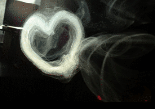 How To Blow Smoke Hearts Everyday Hookah