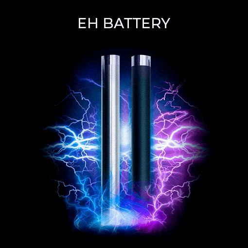 hookah pen battery