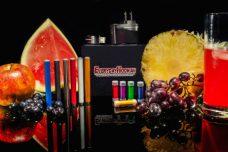 Rechargable Hookah Pen Kit