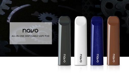 Disposable Vape Pod Navo