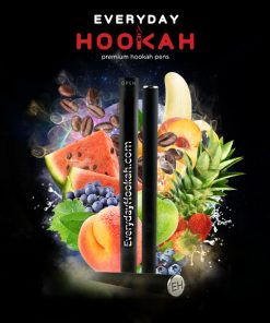 everyday hookah disposable pens