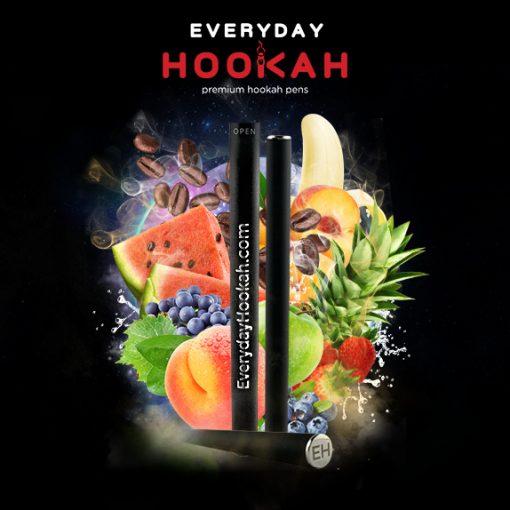 everyday hookah disposable pens