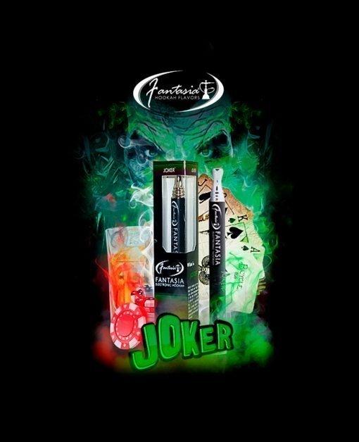 Fantasia Joker