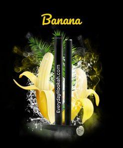 everyday hookah pen banana