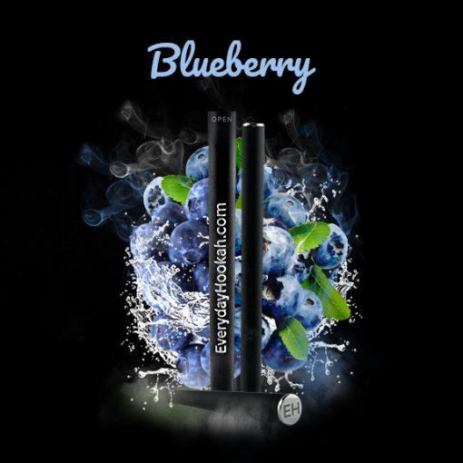 everyday hookah pen blueberry