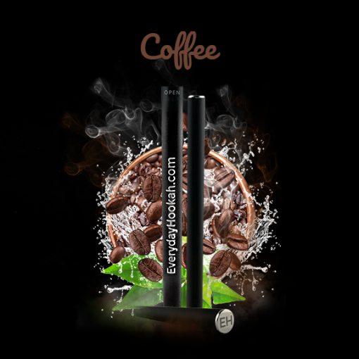 everyday hookah pen coffee