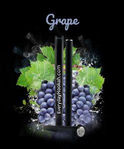 everyday hookah pen grape