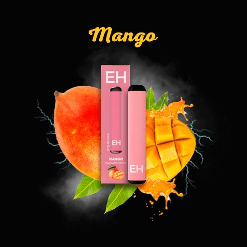 mango hookah pen
